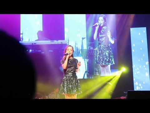 Connie Talbot - Let it go (Korea concert)