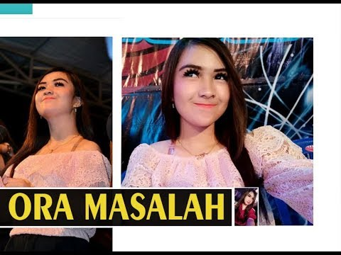 ORA MASALAH Terbaru RIYANA MACAN CILIK - OM KALIMBA MUSIC - LIVE  WONOSARI KLATEN