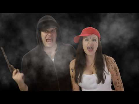 Call of Duty Black Ops Song (Eminem &amp; Lil Wayne No Love parody)