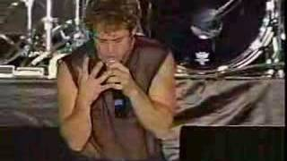 Watch Joey McIntyre One Night video