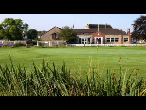 The Epping Golf Course Collier Row Greater London