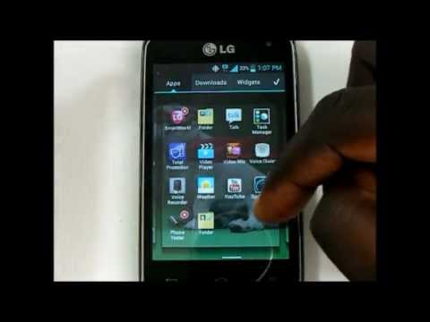 LG Motion 4G LTE(MetroPCS) Review   Boy Meets Phone