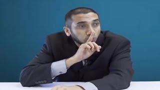 Don't talk back to your Parents! – Nouman Ali Khan