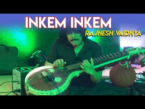 Download Lagu  Inkem Inkem Inkem Kaavaale | Rajhesh Vaidhya Mp3 Free