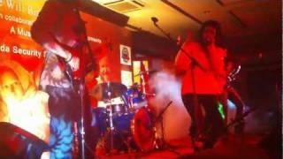 Quratulain Balouch -QB - Live Performance @ PC Rawalpindi - Tere Gham - Nusrat Fateh Ali Khan
