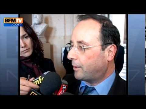 François Hollande sur le 49-3 en 2006