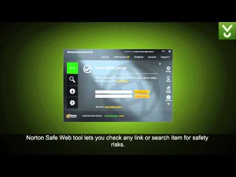 Norton Internet Security 2013 - Surf, bank, and shop online, safely - Download Video Previews
