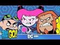 Top 10 H I V E Five Moments Teen Titans Go DC Kids mp3