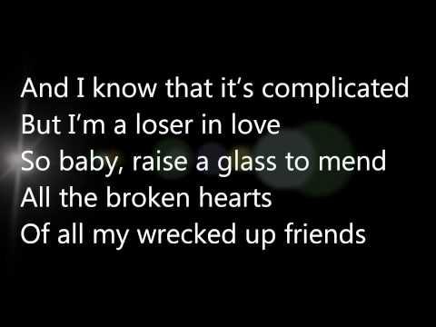 Lady Gaga - Speechless (lyrics!) HQ