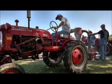 International Harvester Collectors Chapter 37 Eastern North Carolina 2016 Year in Review
