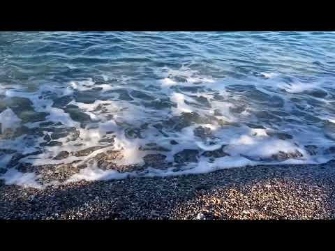 море медитация турция