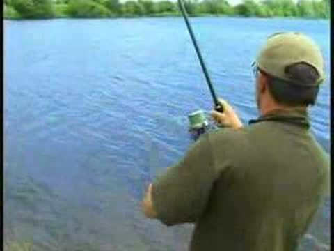 common carp fishing. carp fishing.