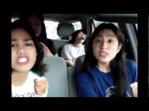 Ateneo de Manila University WVT - Call Me Maybe