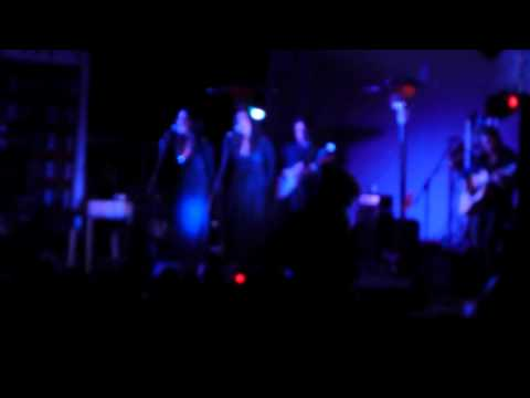 Jenny Lewis - Head Under Water - New Song! - Henry Miller Memorial Library - Big Sur, CA - 6/15/12