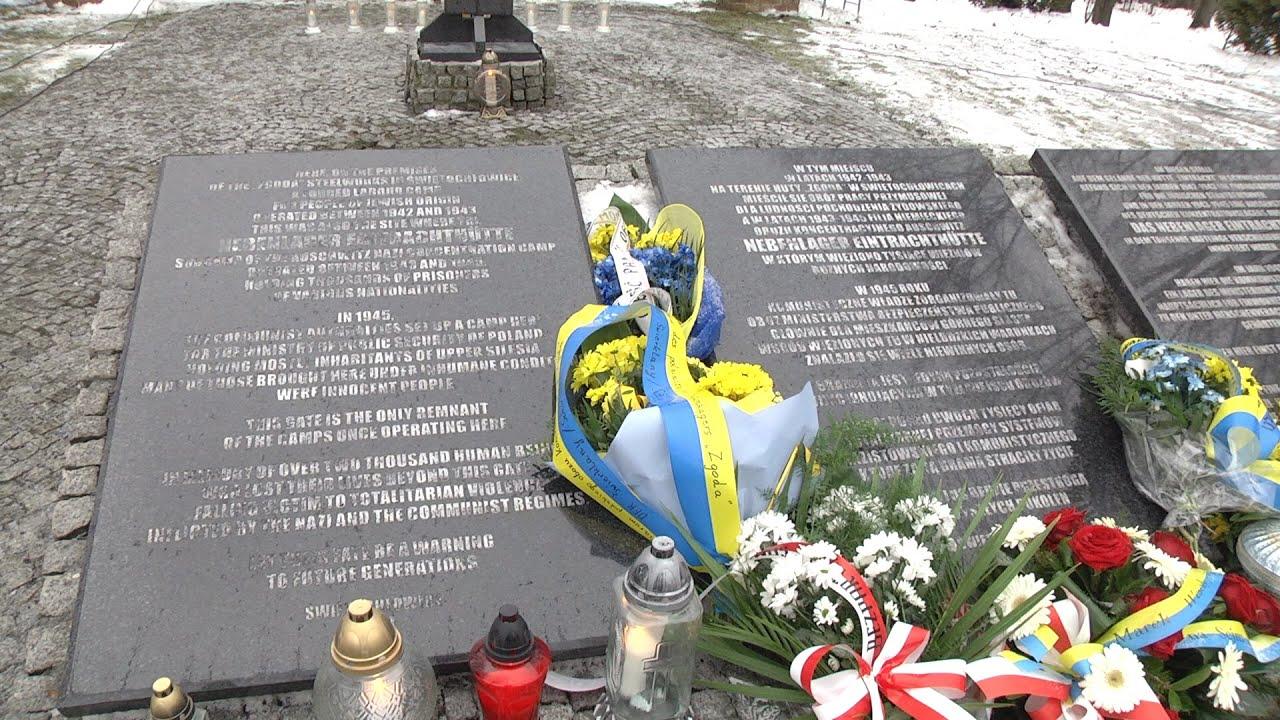 Upamiętniono Tragedię Górnośląską