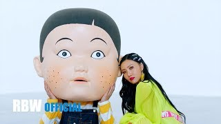 Download lagu [MV] 화사(HWASA) - 멍청이(TWIT)