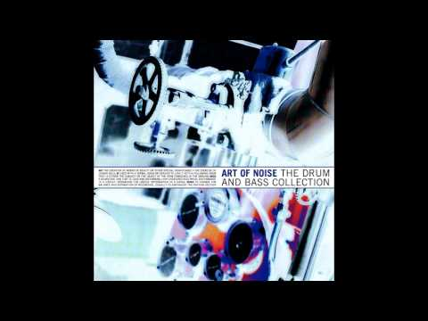 Art Of Noise - Something Always Happens (Doc Scott Remix)