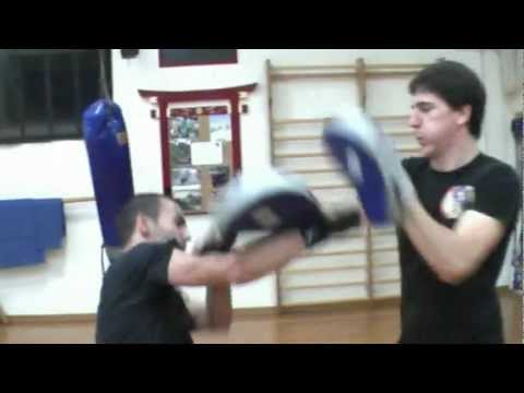 Jeet Kune Do - Training and Workout Image 1