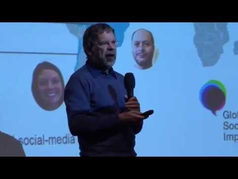 Лекция Дэниела Миллера «Зачем мы постим в соцсетях?»