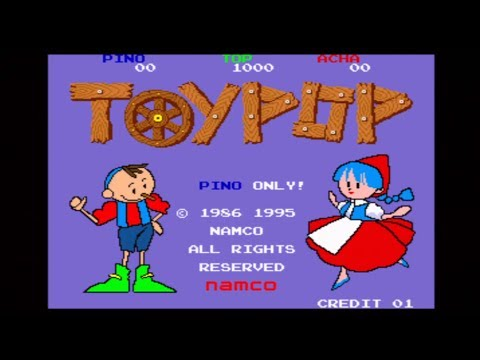 SGB Smackdown Sunday: Toy Pop klip izle