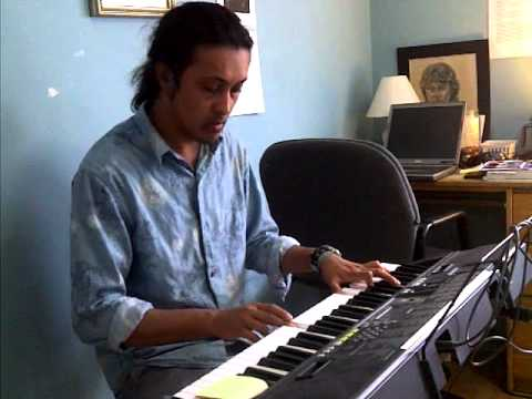 kaisa yeh ishq hai from mere brother ki dulhan  piano cover