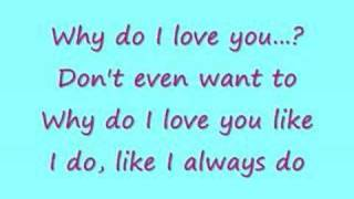 Watch Westlife Why Do I Love You video