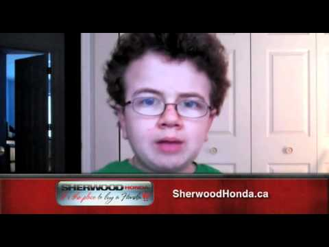 http://sherwoodhonda.ca A lot of people live in Edmonton and surrounding areas in Alberta know Sherwood Honda very well, not only because of this hot song, b...