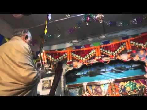 Annakot Aarti - Badrinath Swaminarayan Temple video