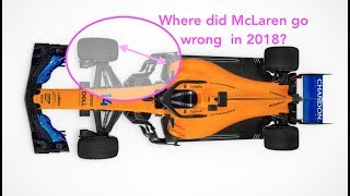 MP201 - Are McLaren fixed for 2019 F1? DRS available everywhere? Kubica's return? ...& other topics.