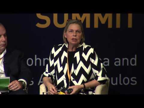 2015 Global Supply Chain Summit - Panel 11