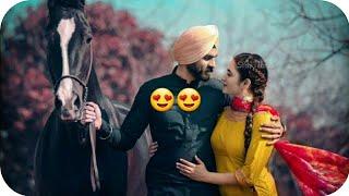 New punjabi Romantic whatsapp status video   latest punjabi song status video 2019   Romantic status