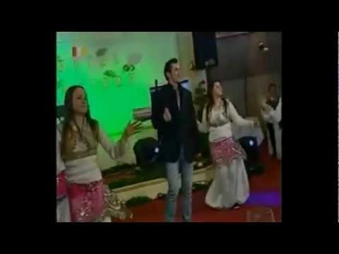 Braca Muska Novogodisni Program 2012 RTK