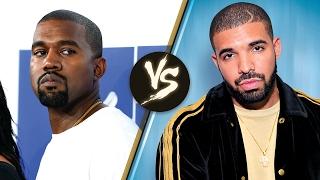Drake Has ZERO Respect for Kanye West