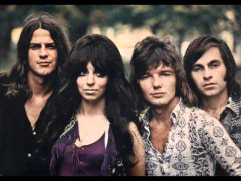 Shocking Blue Never Marry A Railroad Man Roll Engine Roll