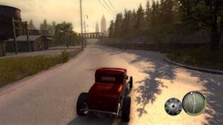 Mafia 2 - Hot Rod