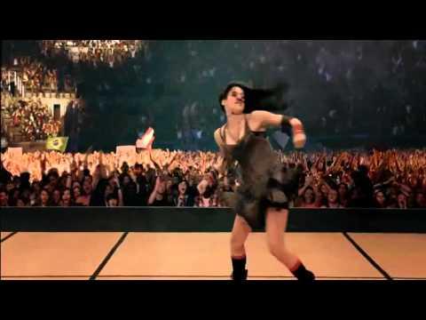 Уличные танцы 2.  Финальный  танец  Sofia Boutella & Falk Hentschel