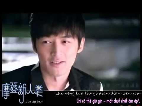 Vietsub Mv Ban Tot Chi La Ban - Modern Tan Nhan Loai Ho Ca Tran Y Ham.avi video