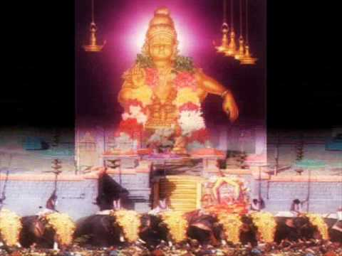 (telugu) Ayyappa Swamy Padi Pata video
