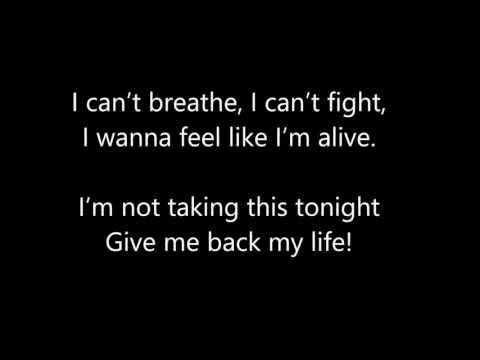 Papa Roach - Give Me Back My Life