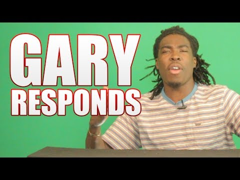 Gary Responds To Your SKATELINE Comments - How To Spit Game, Mark Suciu Part, Sebo Walker, Tre Flip