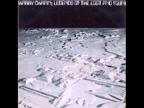 Harry Chapin - Odd Job Man