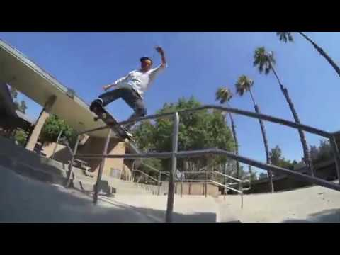 Donovon Piscopo | Nike SB Chronicles, Vol. 2 | Commentary