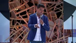 El Jajajairo en Comedy Central Stand Up 2018