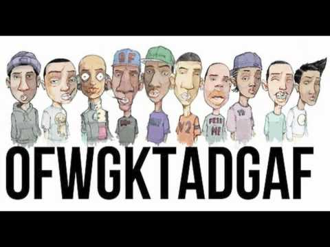 Tyler the creator Type beat OFWGKTA instrumental