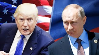 Trump, Putin jab each other on eve of meeting