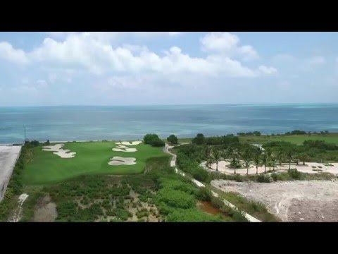 Puerto Cancun Golf Mexico Tee Times