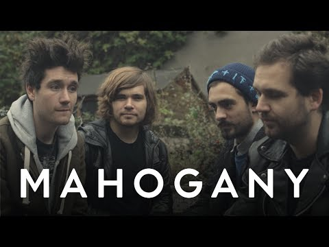 Bastille - Bad Blood // Mahogany Session Music Videos