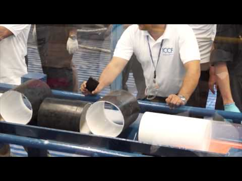 Belzona Industrial Coatings and Composites Forum (ICCF) 2012