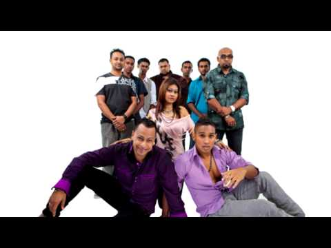 Nisha B. Ft. Ravi B. & Karma- Heer (new Chutney Release 2013) video