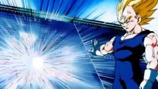 Dragon Ball Z Amv - The Final Countdown (HD)